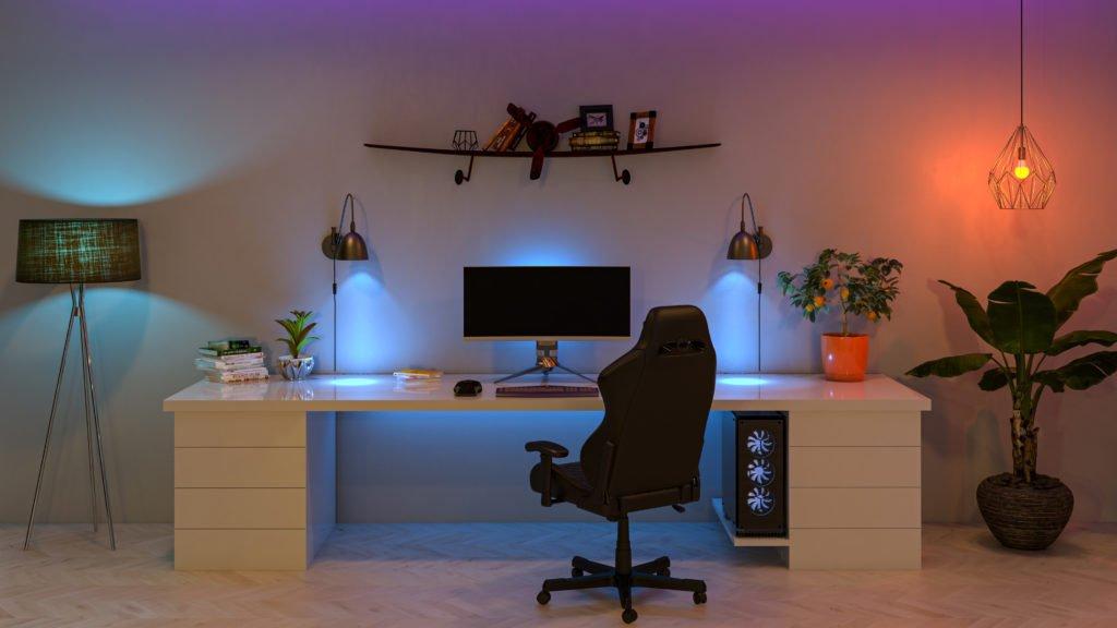 comprar online silla gamer